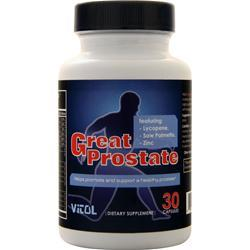 Vitol 1 Per Day Great Prostate 30 caps
