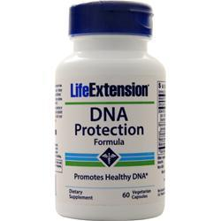 Life Extension DNA Protection Formula 60 vcaps