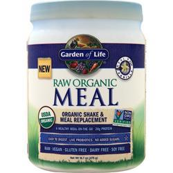 Save At Garden Of Life Raw Meal Organic Shake Meal Replacement
