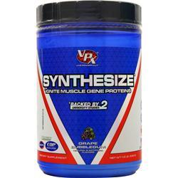 VPX Sports NO SyntheSize Grape Bubblegum 1.2 lbs