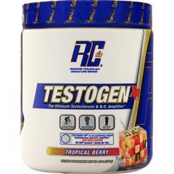 Ronnie Coleman Testogen-XR Powder Tropical Berry 240 grams