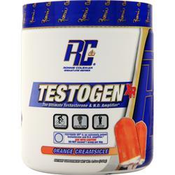 Ronnie Coleman Testogen-XR Powder Orange Creamsicle 240 grams