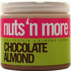 Nuts 'N More Almond Butter Chocolate 1 lbs