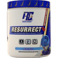 Ronnie Coleman Resurrect-P.M. Blue Razz Dream 200 grams