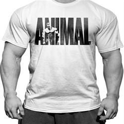 Universal Nutrition Animal T-Shirt Yellow - XXL 1 shirt