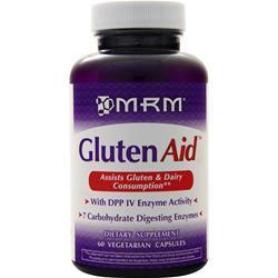 MRM Gluten Aid 60 vcaps