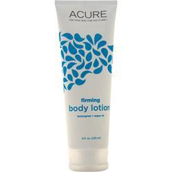Acure Body Lotion Lemongrass + Moroccan 8 oz
