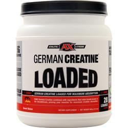 Athletic Xtreme German Creatine Sweet Melon 902 grams