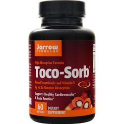 Jarrow Toco-Sorb 60 sgels
