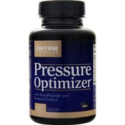 Jarrow Pressure Optimizer 60 caps