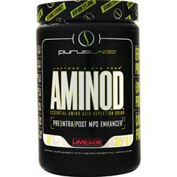Purus Labs Amino.D. Strawberry Limeade 10.6 oz