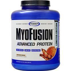Gaspari Nutrition MyoFusion Bacon Maple Pancake 4 lbs