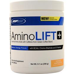USP Labs AminoLift + Mango Margarita 9.1 oz