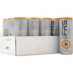 FRS Ready-To-Drink Cans Low Cal Peach Mango 12 cans