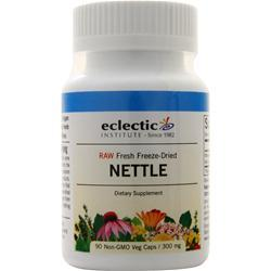 Eclectic Institute Fresh Freeze-Dried Stinging Nettle 90 vcaps
