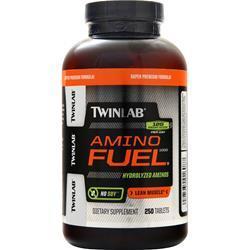 TwinLab Amino Fuel 1000 Mass 250 tabs