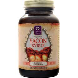 Genesis Today Yacon Syrup 8 oz