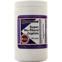Kirkman Super Nu-Thera Caplets 540 caps