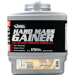 Inner Armour Hard Mass Gainer - Lean Muscle Series Vanilla 15 lbs