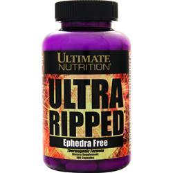Ultimate Nutrition Ultra Ripped 180 caps