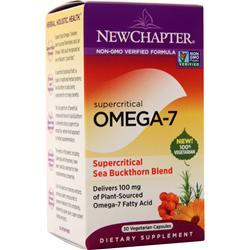 New Chapter Supercritical Omega 7 30 vcaps
