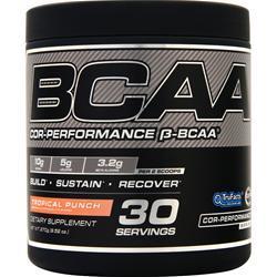 Cellucor Cor-Performance B-BCAA Tropical Punch 270 grams