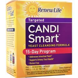 Renew Life CandiGONE 1 unit