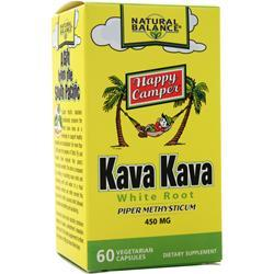 Natural Balance Kava Kava 60 vcaps