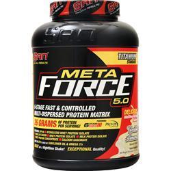 SAN Meta Force 5.0 Vanilla Almond 78.6 oz