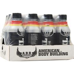 American Bodybuilding Extreme XXL RTD Strawberry Banana 12 bttls