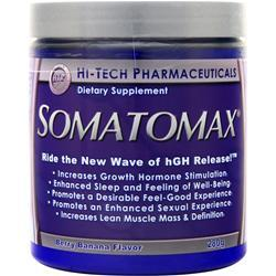 Hi-Tech Pharmaceuticals Somatomax Berry Banana 280 grams
