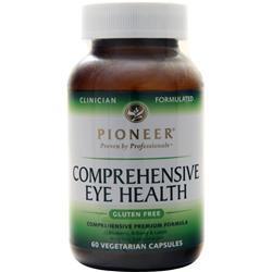 Pioneer Comprehensive Eye Health 60 vcaps
