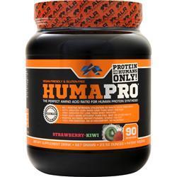 ALR HumaPro Powder Strawberry Kiwi 667 grams