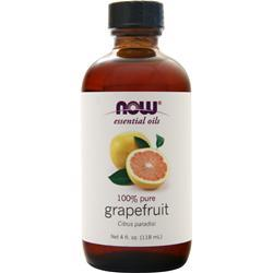 Now Grapefruit Oil 4 fl.oz