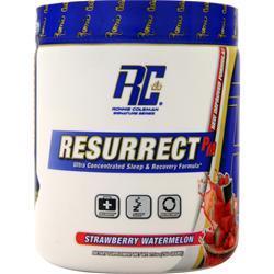 Ronnie Coleman Resurrect-P.M. Strawberry Watermelon 250 grams