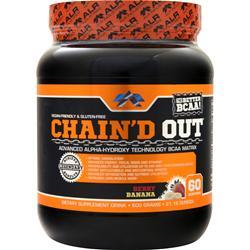 ALR Chain'd Out Berry Banana 600 grams