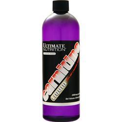Ultimate Nutrition Carnitine Liquid 12 fl.oz