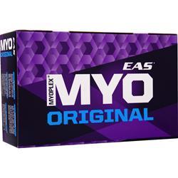 EAS Myoplex Original Shake Vanilla Cream 42 pckt