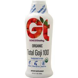 Genesis Today Total Goji 100 Liquid 32 fl.oz