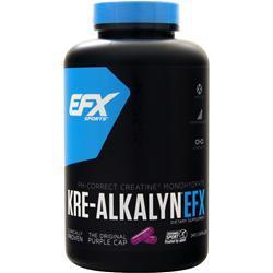 EFX SPORTS Kre-Alkalyn EFX 240 caps