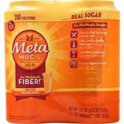 Metamucil Metamucil Orange Smooth 6.9 lbs