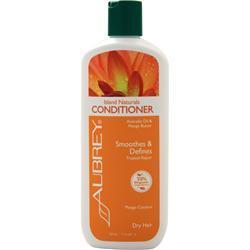 Aubrey Island Naturals Conditioner - Tropical Repair Avocado Oil & MangoButter 11 fl.oz
