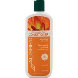Aubrey Honeysuckle Rose Moisturizing Conditioner Dry 11 fl.oz