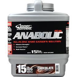 Inner Armour Peak Ana-Bolic Chocolate 15 lbs