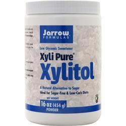 Jarrow Xyli Pure Xylitol 16 oz