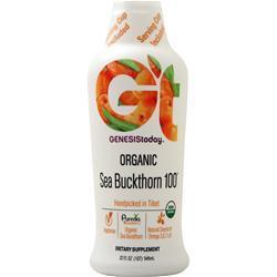 Genesis Today Sea Buckthorn 100 Liquid 32 fl.oz