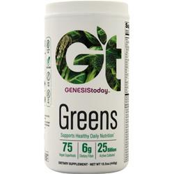 Genesis Today GenEssentials - Greens 15.5 oz