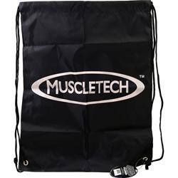 Muscletech Drawstring Bag Black 1 unit