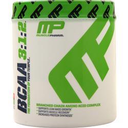 Muscle Pharm BCAA 3:1:2 Watermelon .47 lbs