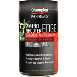 Champion Nutrition Amino Shooter EDGE Citrus Crush 465 grams